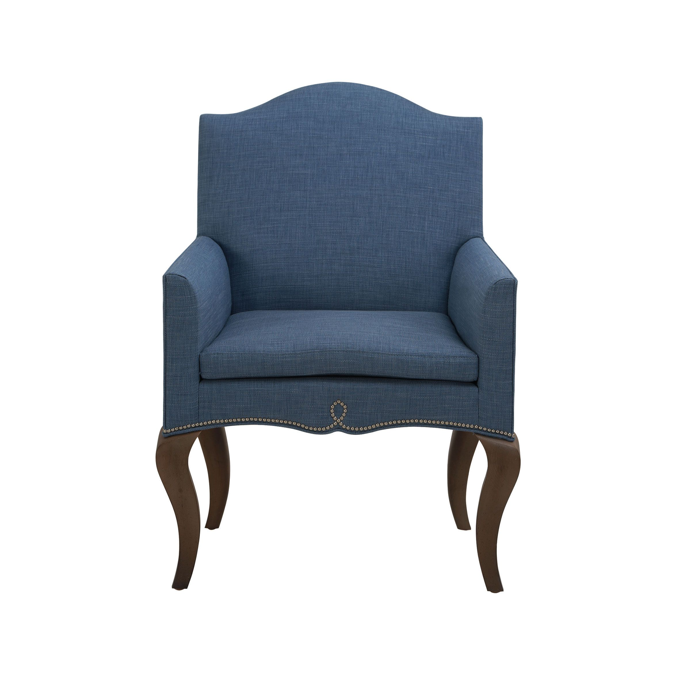 Find This Pin And More On Lake House Living Room By Designgirlnyc. Ethan  Allen Barden Chair ...
