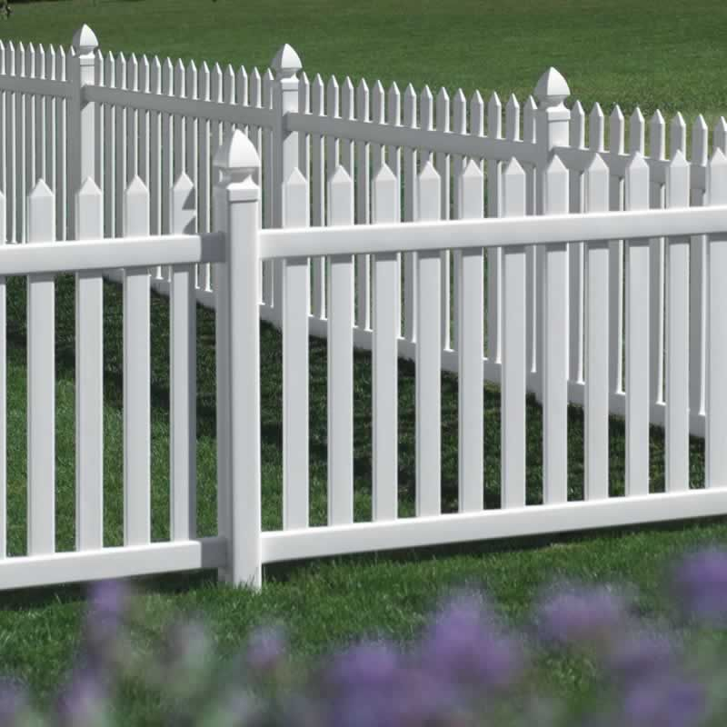 Marvelous Pvc Fence Wholesale, Low Cost Outdoor Fence Industry, Easy Clean Pvc Fencing  Supplier