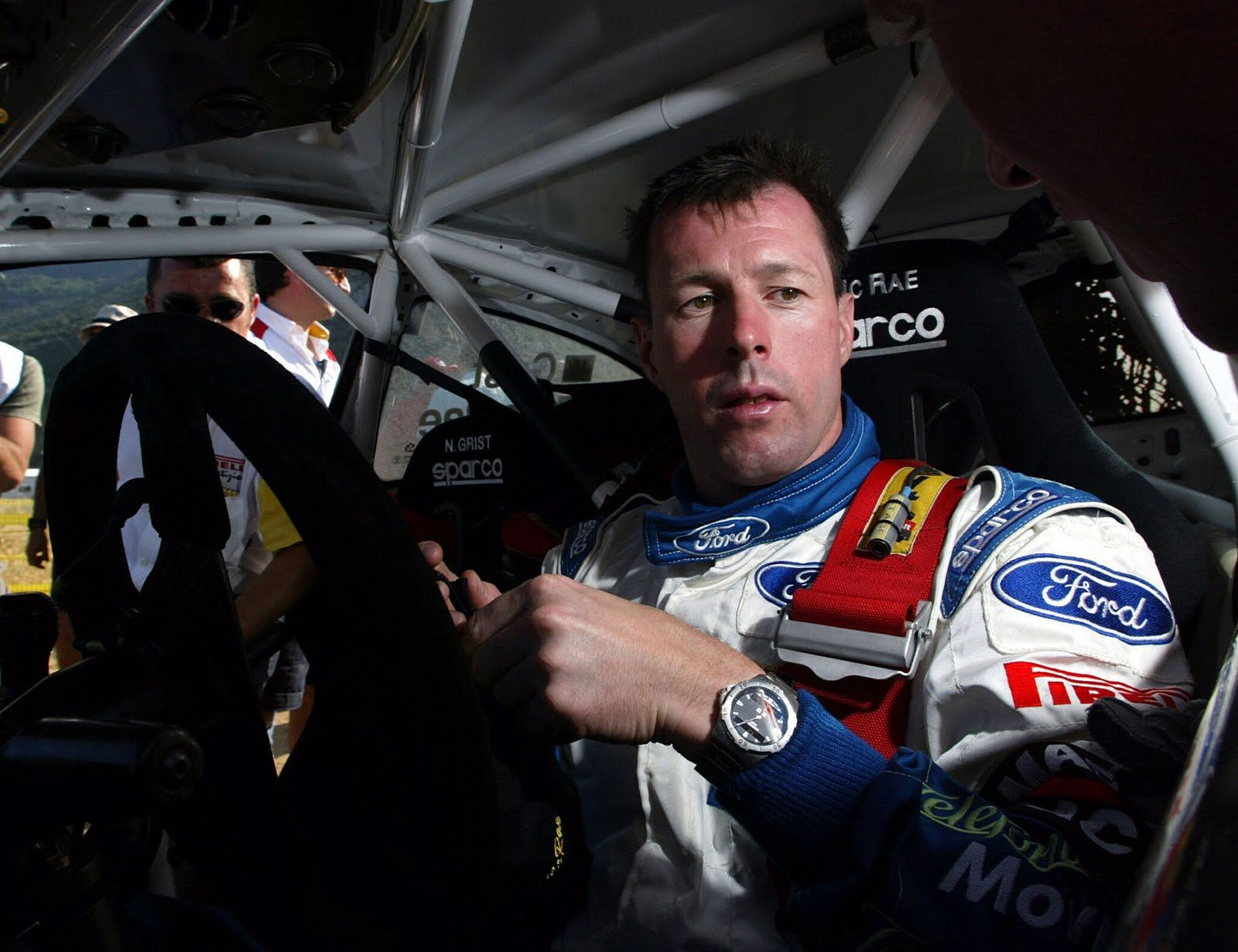 colin mcrae mis h roes favoritos pinterest subaru rally and ford. Black Bedroom Furniture Sets. Home Design Ideas