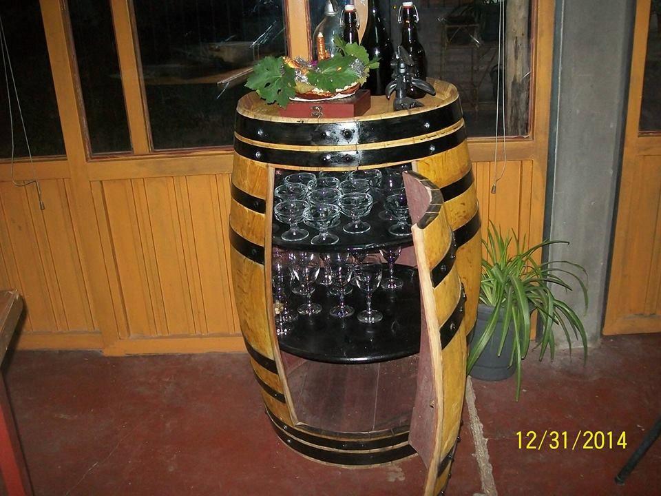 11 id es de r cup 39 de tonneau bricolage et diy pinterest diy barrel and home. Black Bedroom Furniture Sets. Home Design Ideas