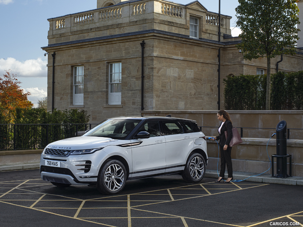 2021 Range Rover Evoque Phev Range Rover Evoque Range Rover Land Rover Discovery Sport
