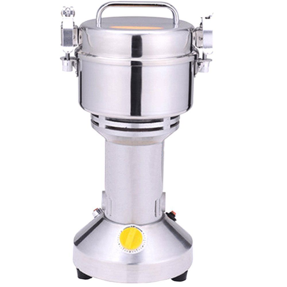DaMai 250g Cocoa Grinder Small Animal Feed Grinder Chilli Grinder ...