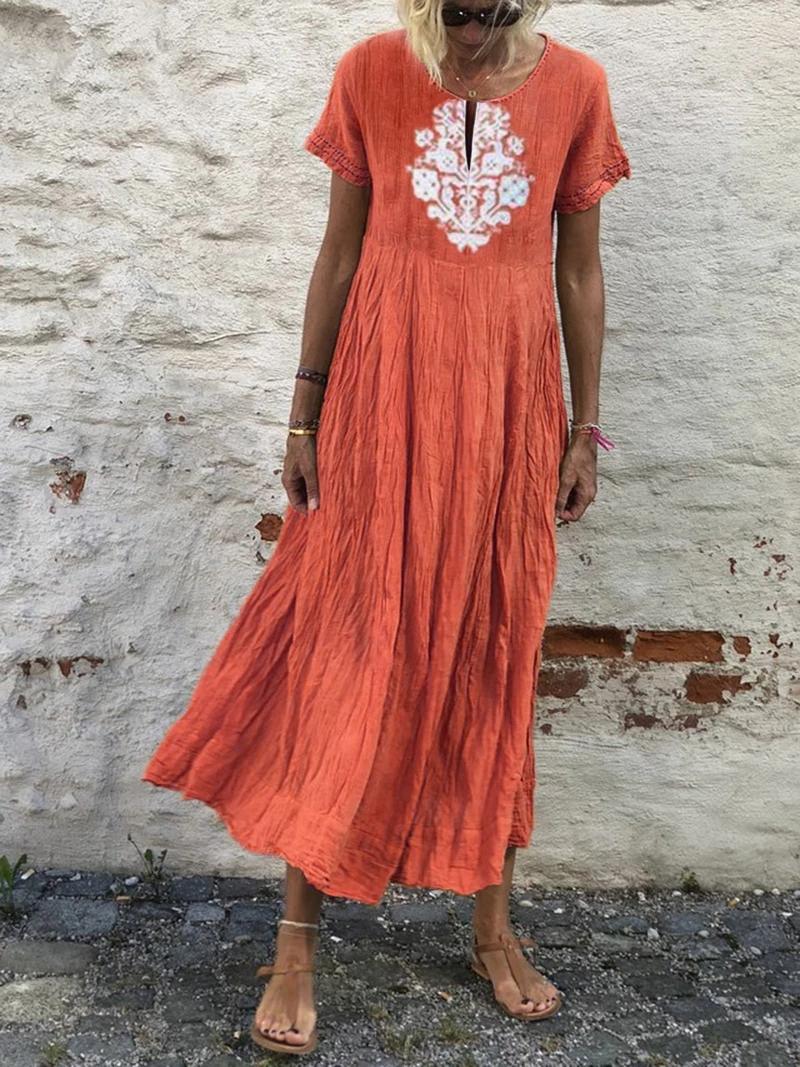 Shop Dresses Noracora Sundress 1 Casual Dresses Holiday V Neck Short Sleeve Casual Maxi Dress With Sleeves Casual Short Sleeve Dress Short Sleeve Mini Dress [ 1067 x 800 Pixel ]