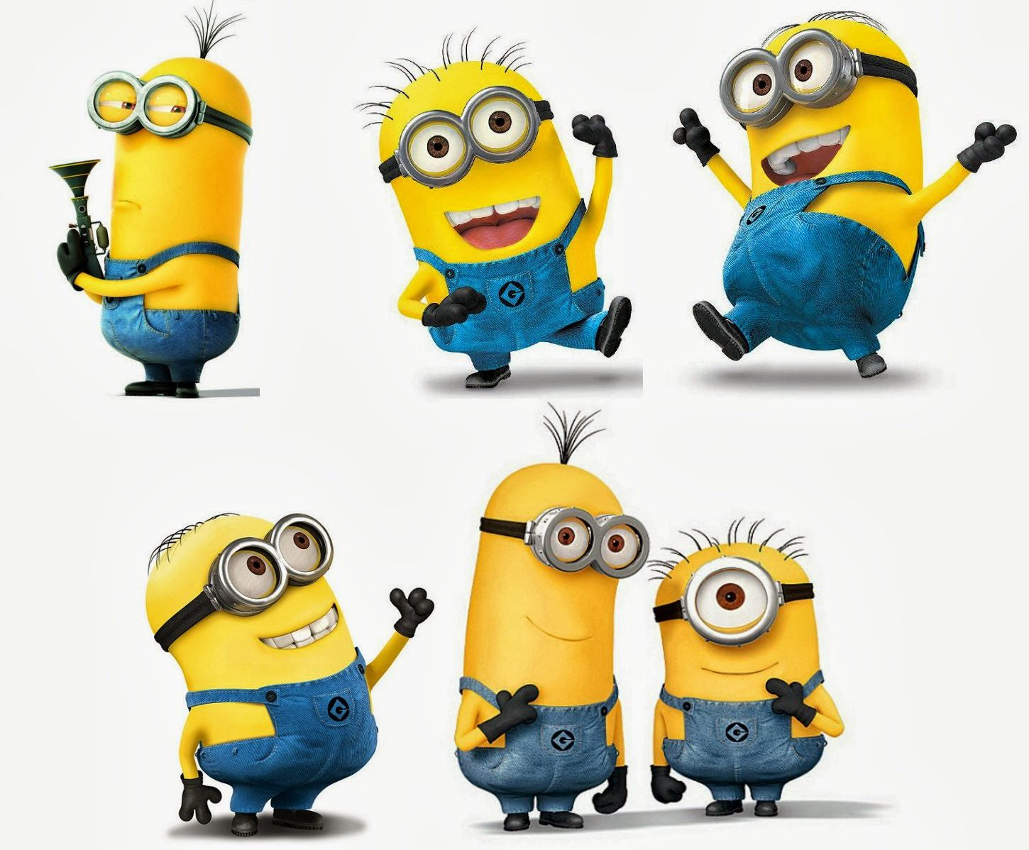 Celebrate The Small Things 9 27 With Images Minion Clipart