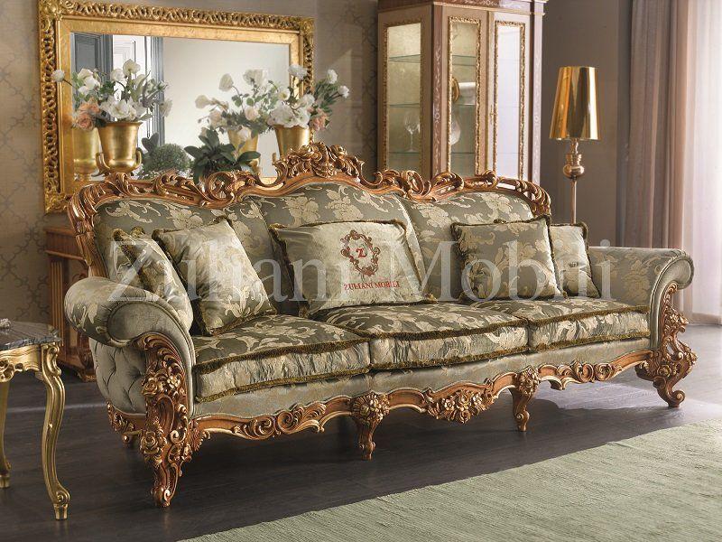 Arredamento classico furniture mobili fiera milano for Fiera arredamento