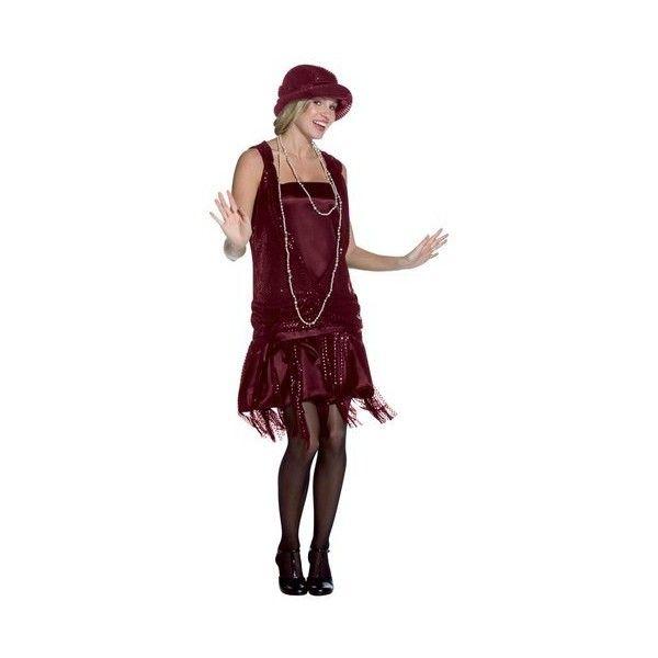 Flapper dress plus size under 2000