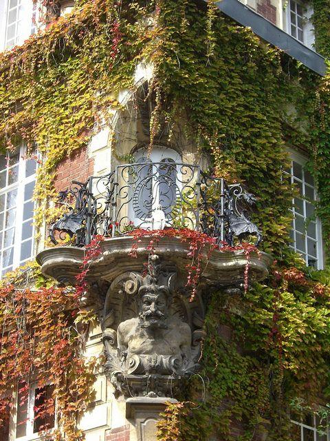 Caen 14 Basse Normandie Bienvenue En France Lieux