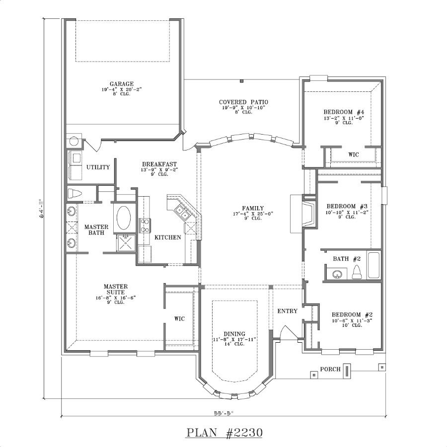Modular Homes Custom Built Modular Home Floor Plans | House Plans ...