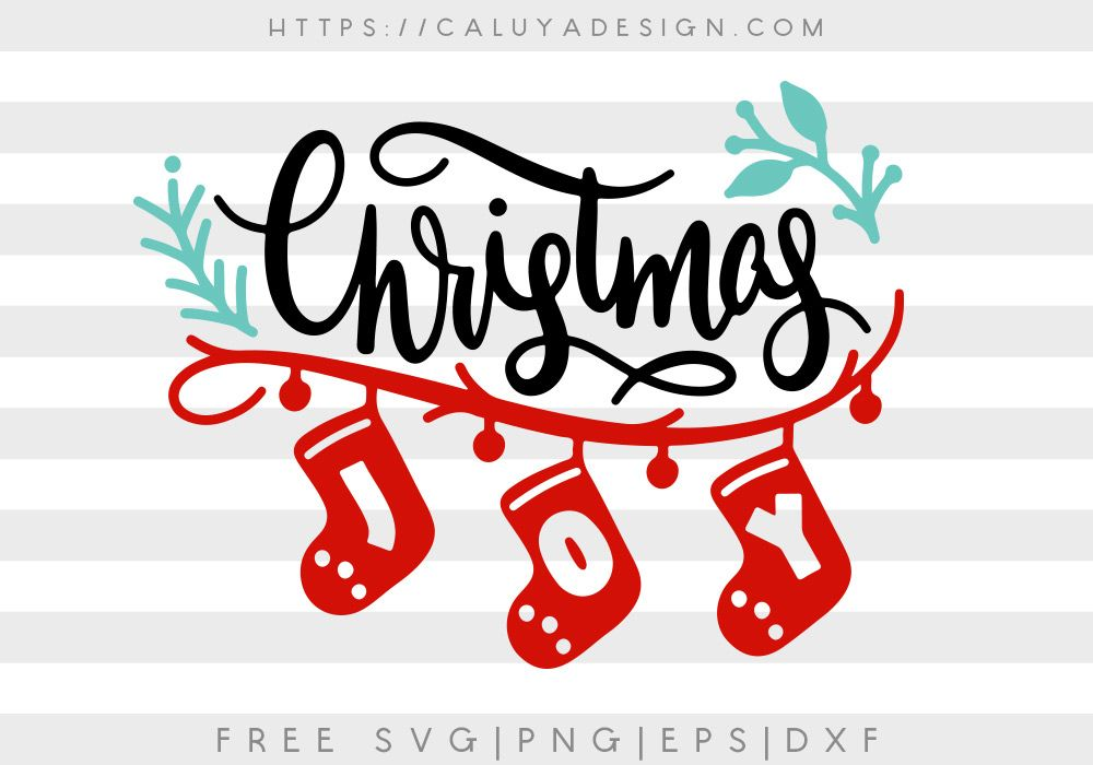 Download Free Christmas Joy SVG, PNG, EPS & DXF by | Christmas svg ...