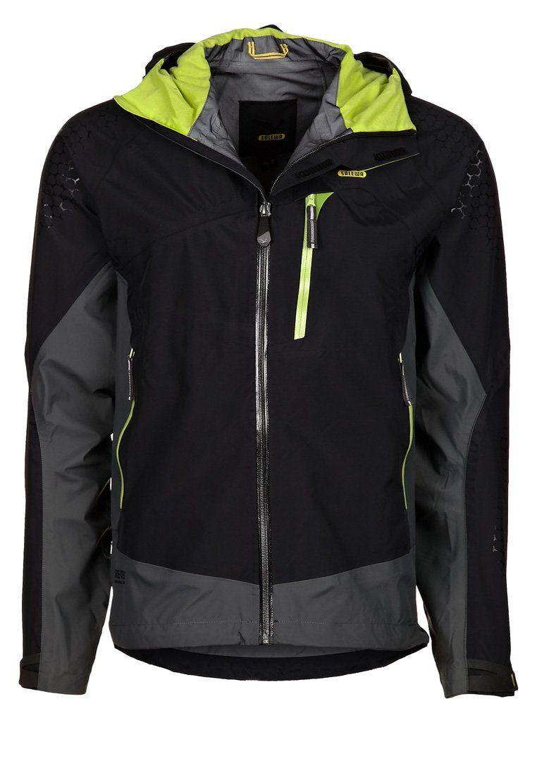 outlet store b6d1c 351c8 Salewa Krishna GTX 3L jacket   Couloir   Jackets, Mens ...