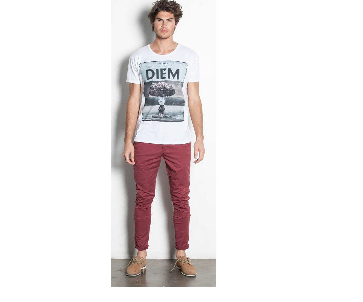4fd4c489d91 Kiss Chacey Diem Tee find it and other fashion trends. Online shopping for Kiss  Chacey clothing.