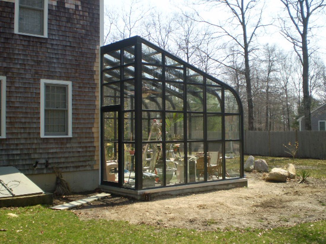 Florian Greenhouse 1 800 Florian Sunrooms Amp Greenhouses Greenhouse Sunroom Photo
