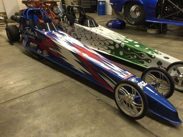 2005 Half Scale Jr Dragster Race Cars For Sale Pinterest
