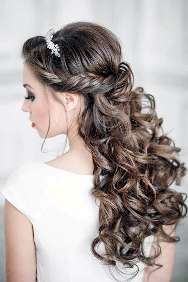 45 Easy Hairstyles for Long Thick Hair | hairstyles | Pinterest ...