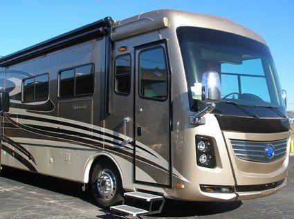 Holiday Rambler S New Ambassador Rv For Sale Recreational Vehicles Holiday Rambler