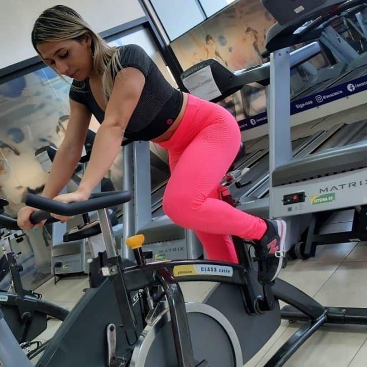 Um look inspira você? 👯💪🔥 Coleção nova da @m.d.fitness . . . . #fitness #motivationalquote...