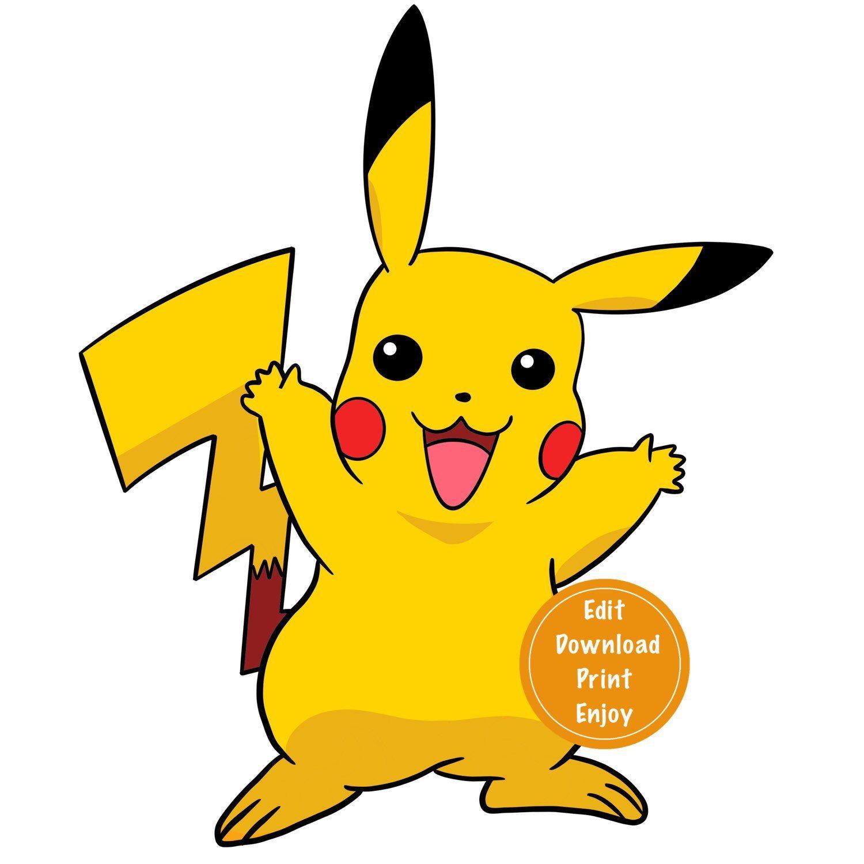Png Pokemon Detective Pikachu Art Pokemon Printable Png Jpeg Etsy Pikachu Art Illustrators On Instagram Visual Art