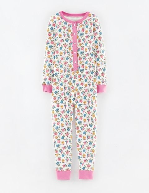 e31451f3b Cosy Printed All-in-one 34177 All-In-Ones at Boden