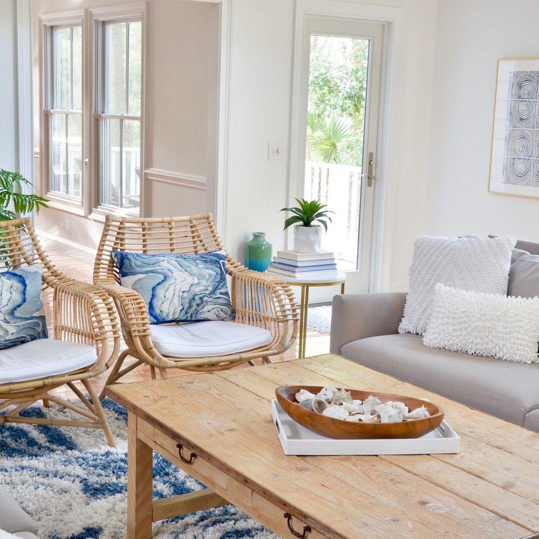 Venice Rattan Chair Rattan Chair Living Room Family Living Rooms Rattan Chair Cushions [ 1080 x 1080 Pixel ]