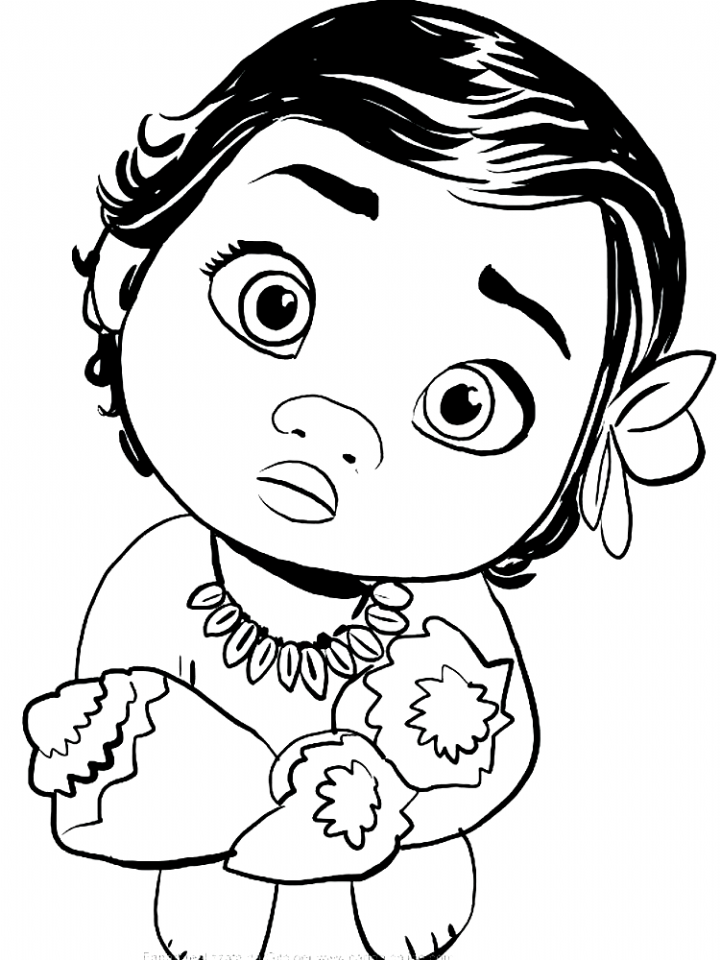 Printable New Baby Coloring Pages Pdf Below Is A Collection Of Cute Baby Coloring Page That You In 2020 Baby Coloring Pages Disney Coloring Pages Cute Coloring Pages