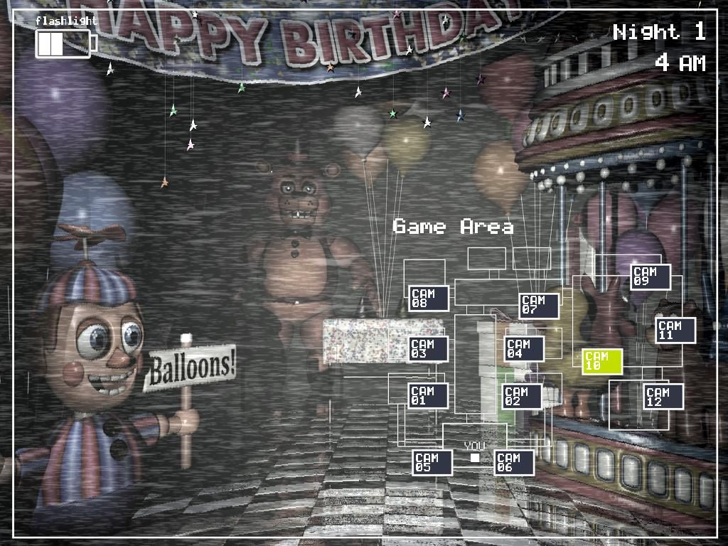 Five nights at freddy s 2 demo android - 5 Nights At Freddys Game Unblocked Kiferwater Dot Com