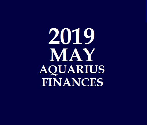 2019 May Aquarius Career Astrology | AQUARIUS - KUMBHA RASI