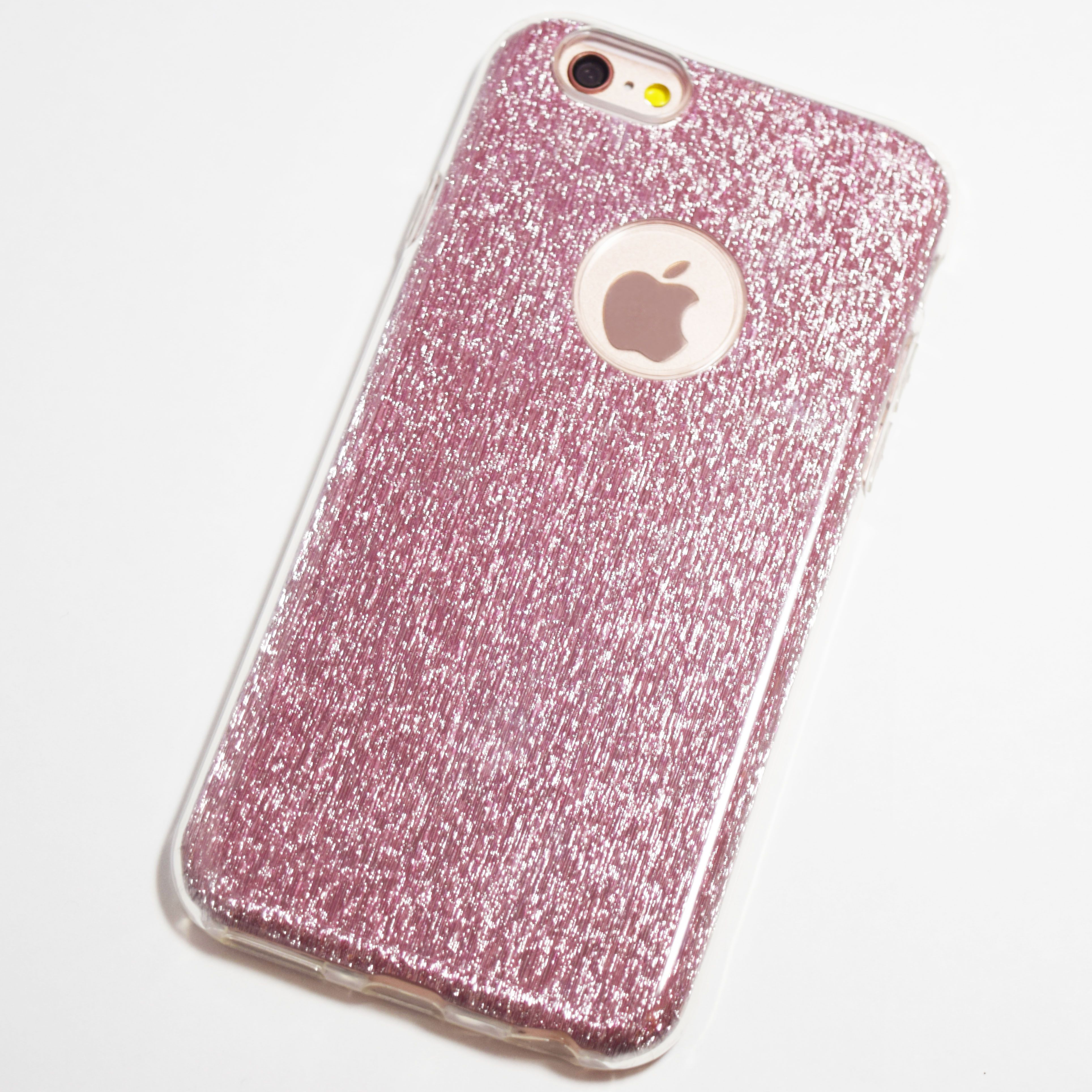 sparkly iphone 6 case
