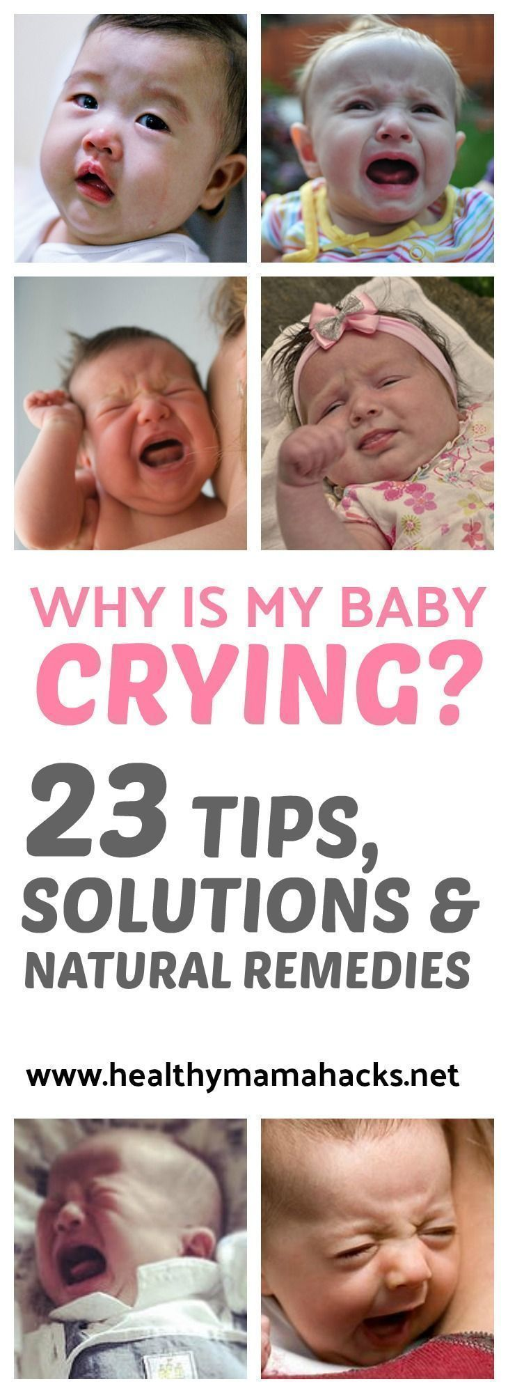 How to calm a crying baby 21 easy solutions natural