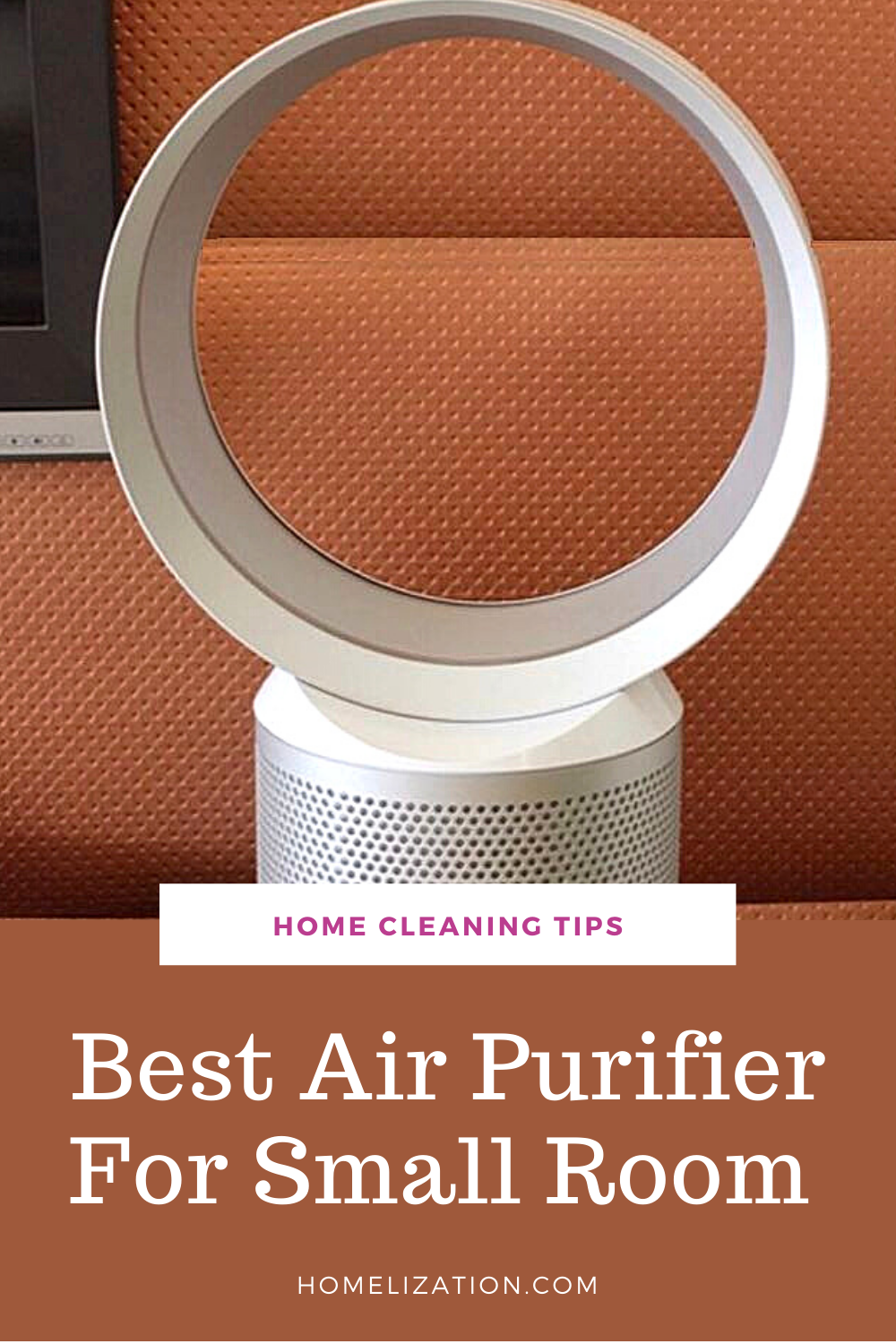 Best Air Purifier For Small Room Reviews 2020