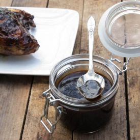 Try some Asian barbecue sauce for your next grilling endeavor