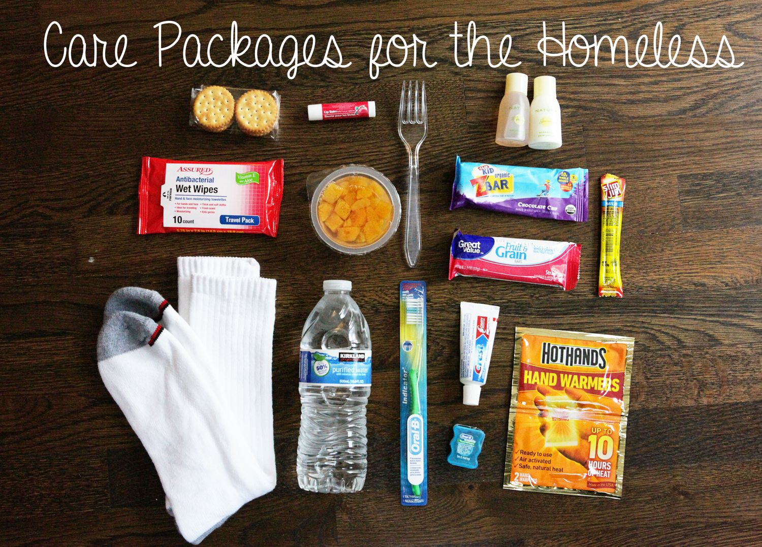 Pin By Growgivegood On Service Ideas Holiday Care Package Care Package Fundraising Websites