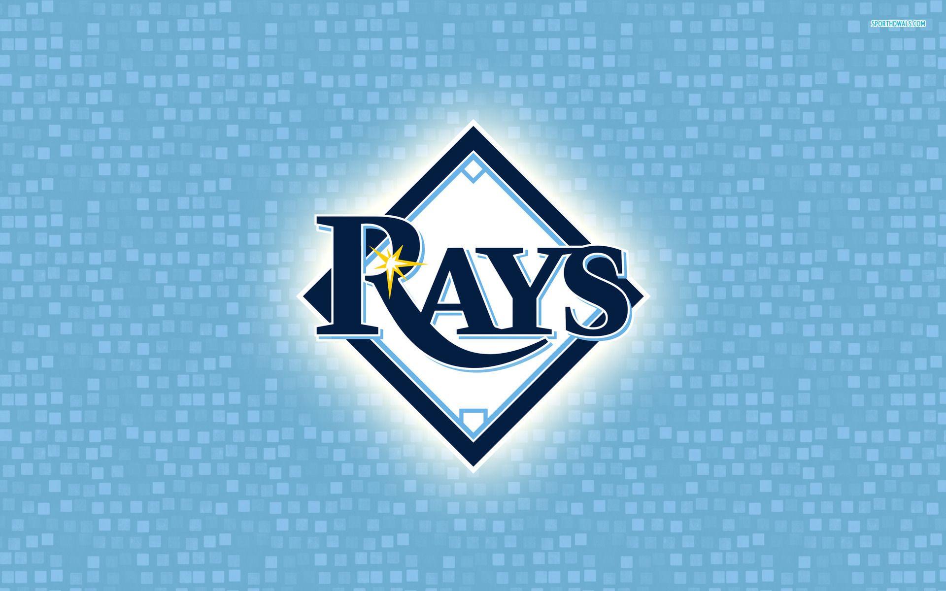 Tampa Bay Rays Wallpaper Tampa Bay Rays Tampa Bay Rays Logo