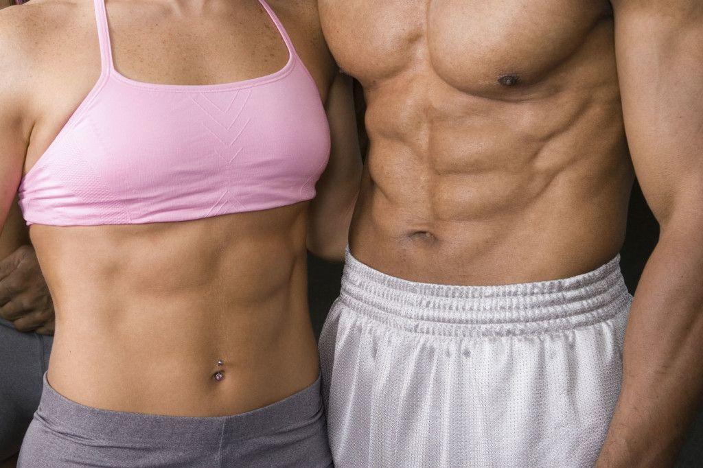 19 Alimentos Que Ajudam A Matar A Gordura Abdominal Blog Rais