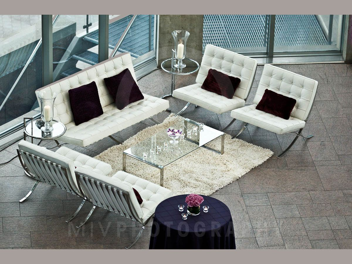 Modern Furniture Rentals Ottawa