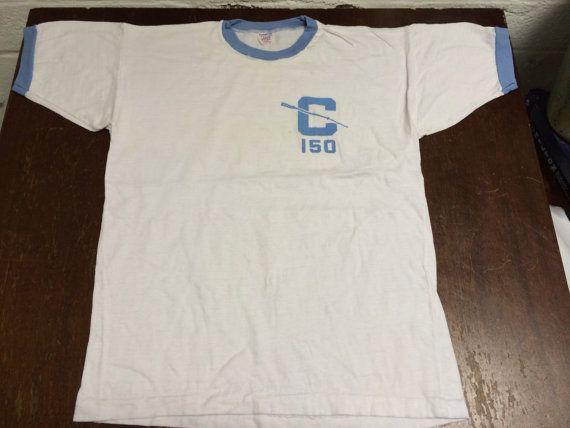 champion t shirt vintage