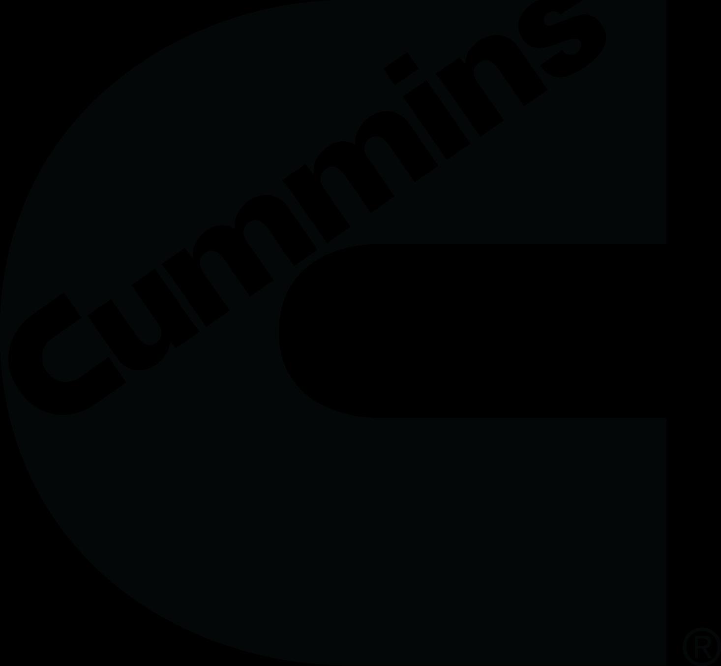 Cummins Inc Cummins Cummins Engine Dodge Logo