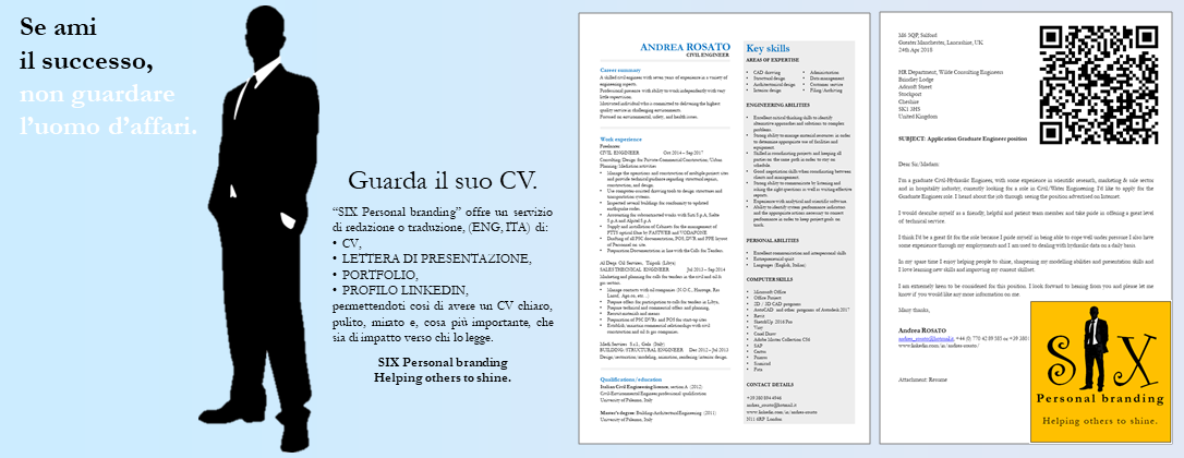 Printed Advertising Cv Resume Curriculum Vitae Cover Letter