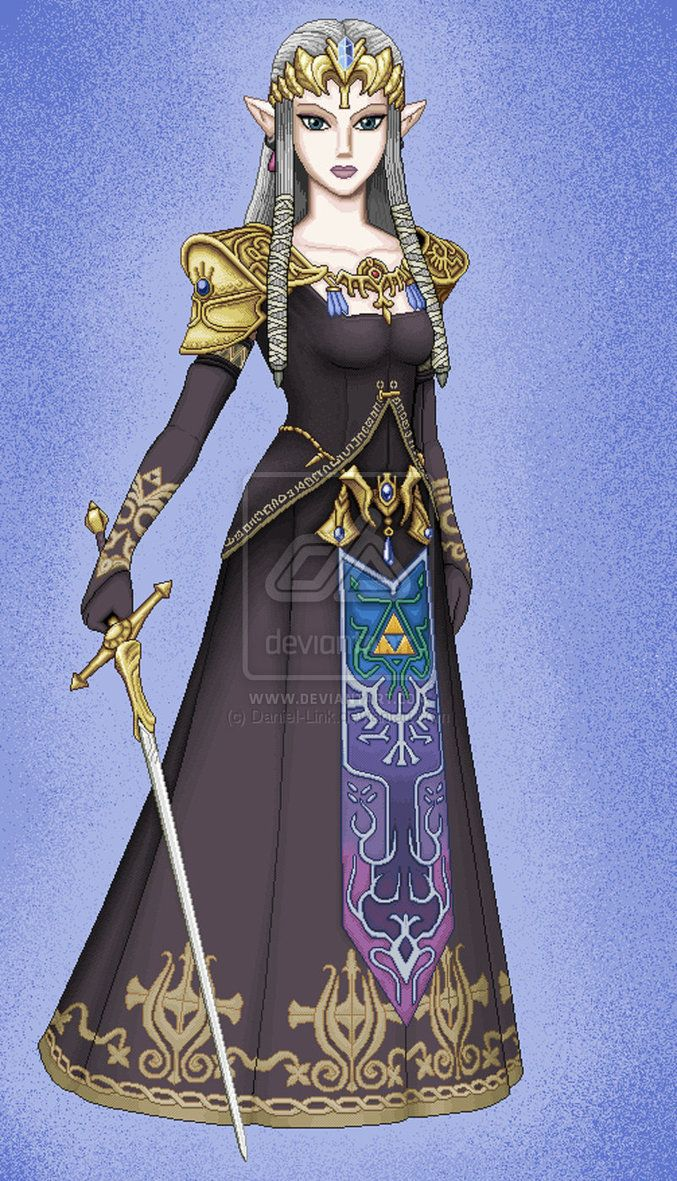 The legend of zelda twilight princess Dark Cosplay Costume