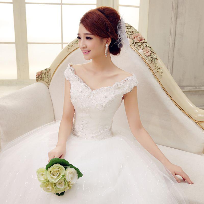 Korean Wedding Dress Hanbok Wedding Dress Pinterest Korean - Korean Wedding Dress