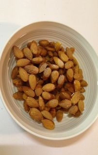 What is the Cost of Almond Milk?