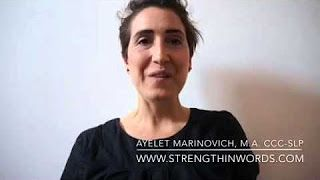 Strength In Words - YouTube