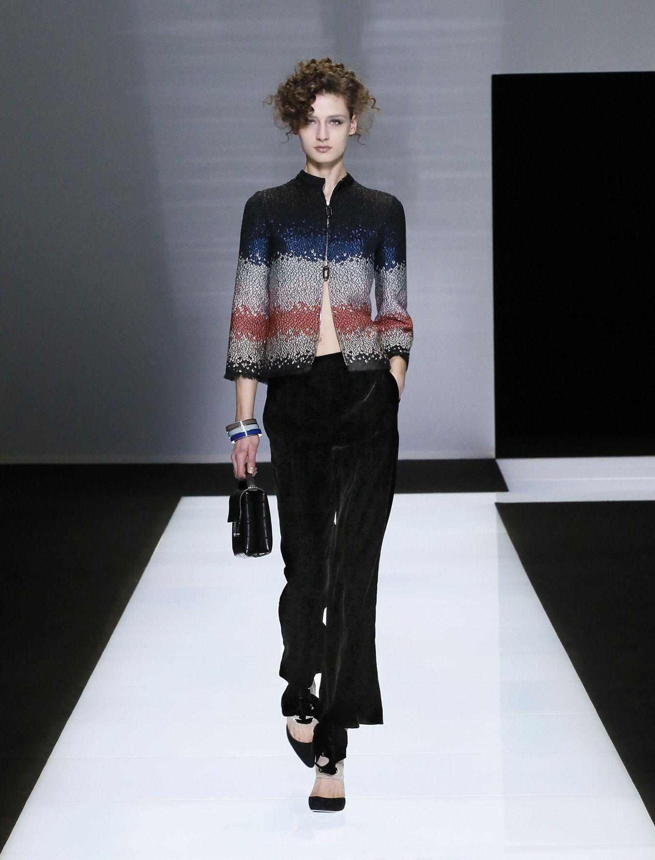 3d8627a84d31b Giorgio Armani Online Store - Fashion Show