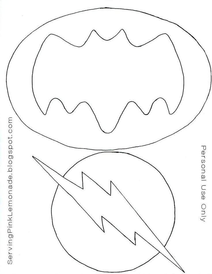 Super Herois | Moldes E Riscos | Pinterest | Super Heros, Super