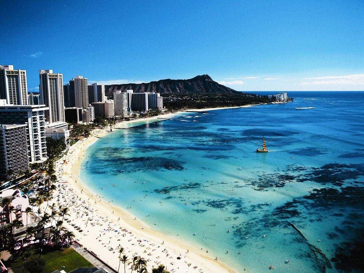 Honolulu Hawaii Beach The Best Beaches In World Is