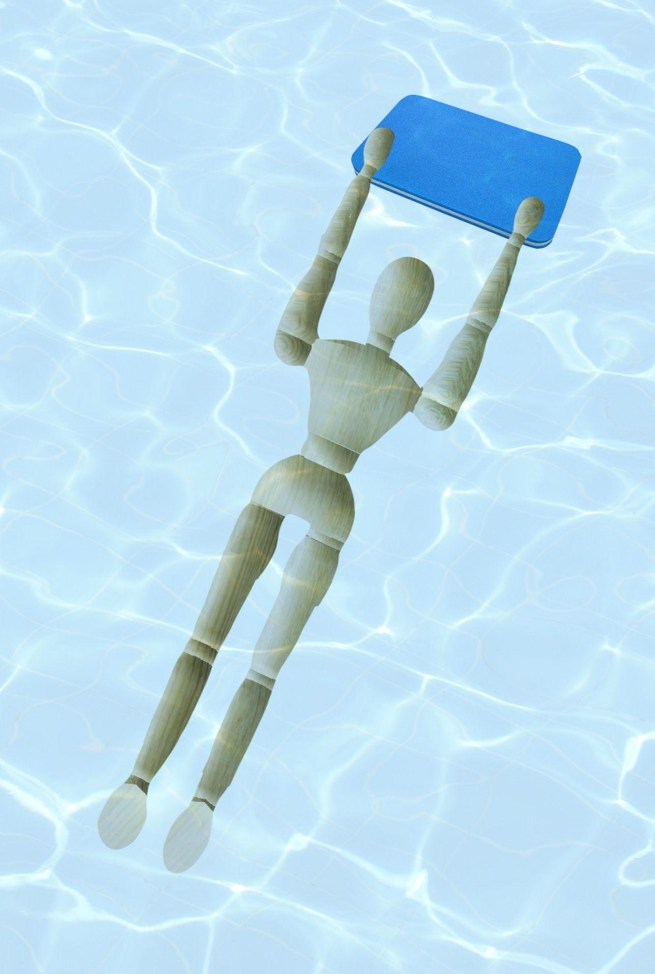 ejercicios aquagym para perder peso