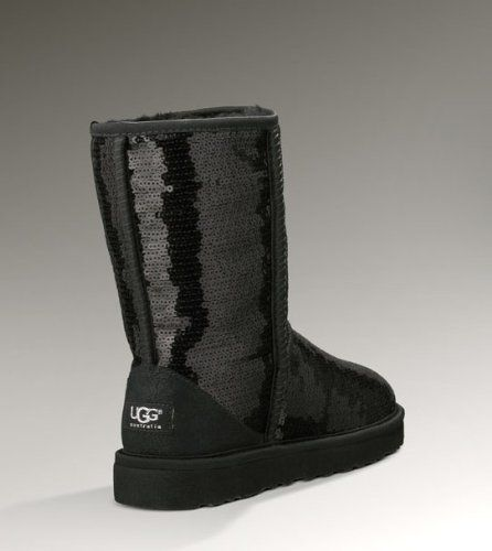 Classic Short Sparkles Boot UGG