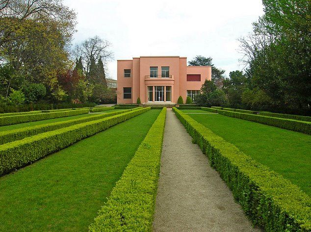Porto -Serralves House