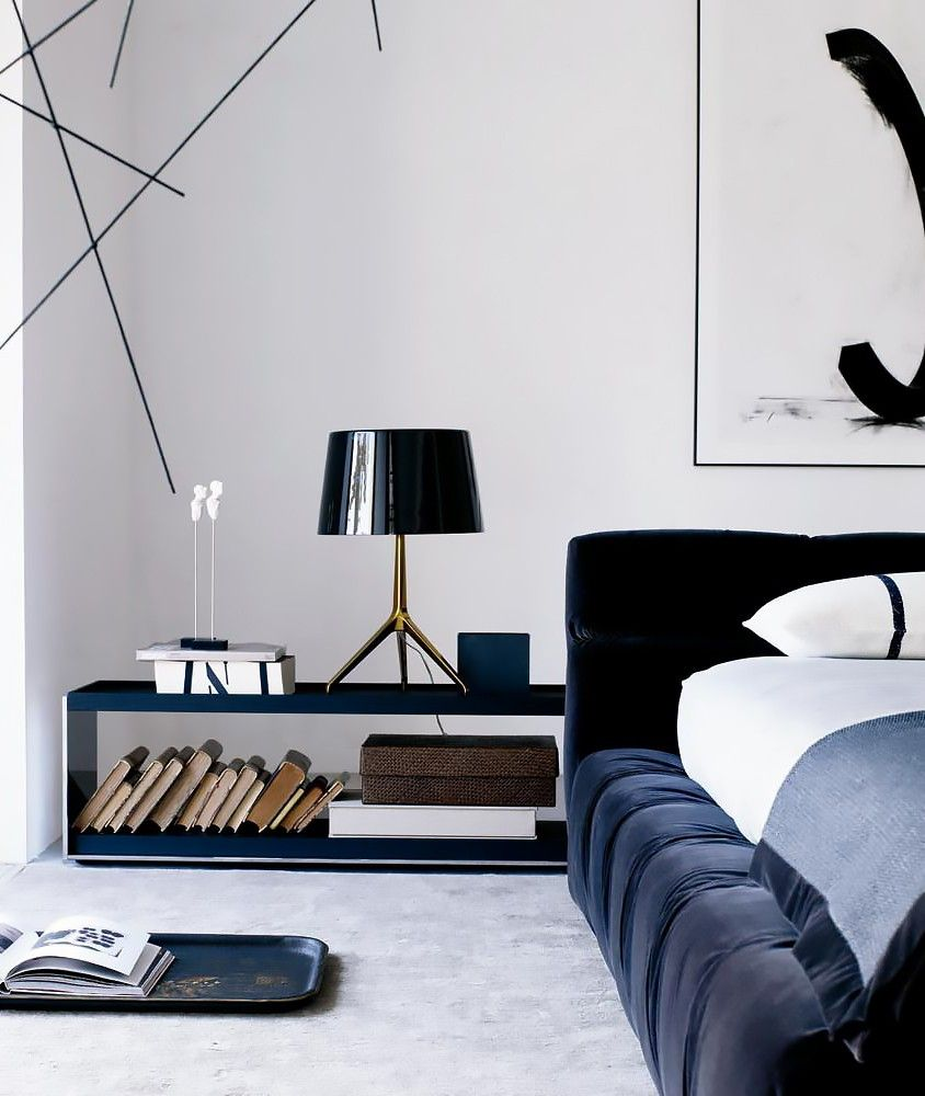 7 Tricks All Designers Use to Make Your Bedroom Look Expensive ...