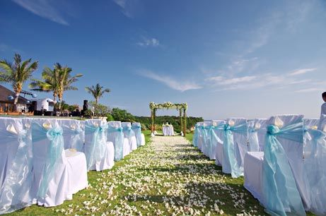 All You Ever Wanted To Know About Villa Weddings In Bali