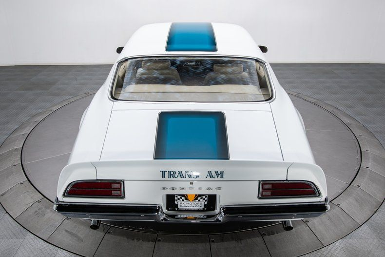1970 Pontiac Firebird Trans Am For Sale Allcollectorcars Com In 2020 Pontiac Firebird Pontiac Firebird Trans Am Pontiac